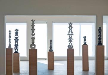 Totem Installation